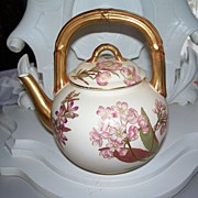 Royal Worcester Tea Pot