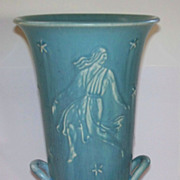 "Rookwood Vase   9 ""  high"