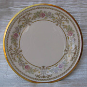 Lenox Castle Garden Dinner Plate