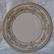 Lenox Castle Garden Bread and Butter Plate