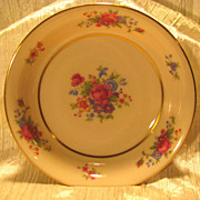 Lenox Rose By Lenox China (Pattern J300) Fruit/Dessert Bowl