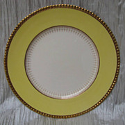 Fondeville Ambassador Ware (England) Dinner Plate
