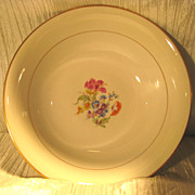 Royal Jackson Featherweight &quot;Glenda&quot; Round Vegetable Bowl