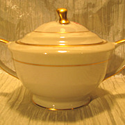 Royal Jackson Featherweight &quot;Glenda&quot; Sugar Bowl