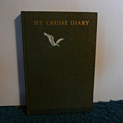 My Cruise Diary North Cape and Russia Cruise 1932 by Hamilton M. Baskerville