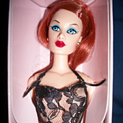 David Paul Retro Redhead Charice Sexy Doll Free P&L US Buyers