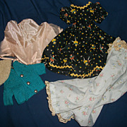 Clothing for Miss Revlon or Alexander Crissy Fashion Dolls Free P&I US Buyers