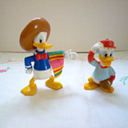 Disney Donald Duck Collectibles