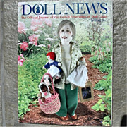 SOLD Doll News, Spring 2013