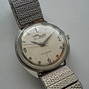 SOLD Lord Elgin Self Winding Watch