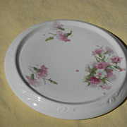 SALE China Trivet/Tea Tile
