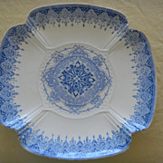 Copeland Spode Transferware Plate
