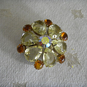 Vintage Costume Pin/Brooch