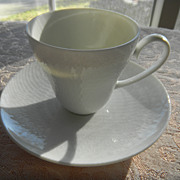 Rosenthal China Demitasse Set