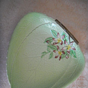 "Carltonware Large ""Apple Blossom"" Bowl"