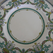 SALE SALE!! 4 Minton China Dinner Plates