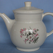 Hall China Drip-O-Lator  Coffee Pot