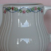 Hall China Wildfire Radiance Jug #5,