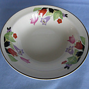 Hall China Crocus Fruit Bowls