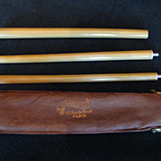 Opera Length Cigarette Holder ALA Pipe De Paris