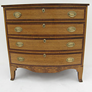 American Chest of Drawers