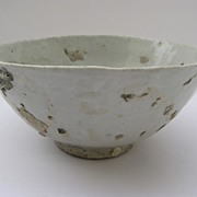 Large Chinese Export Bowl fron the Hatcher Cargo 18th Century