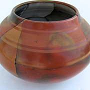 Reassembled Pot by Andrew Baird 1990