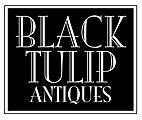 Black Tulip Antique