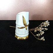 Royal Worcester Toothpick Holder