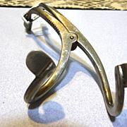 1920's Mouth Gag or Prop