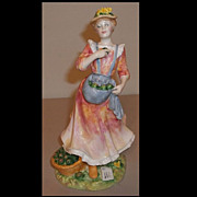 "Royal Doulton ""Country Love"" HN2418  Figurine"
