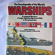 The Encyclopedia of the World's Warships