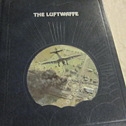 Time-Life Epic of Flight-The Luftwaffe