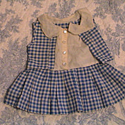 Patsy Family Dress