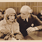 Norma Shearer Authentic 1929 Movie Still &quot; The Trial of Mary Dugan &quot;
