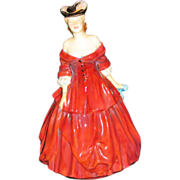 Royal Doulton Figurine: Vivienne; HN2073