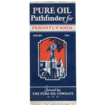 Pure Oil Pathfinder for Pennsylvania 1931
