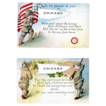 Military post cards Chicago Series 572