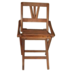 Doll Folding Chair BREVETTATA