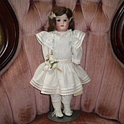 REDUCED Heubach Koppelsdorf German Doll
