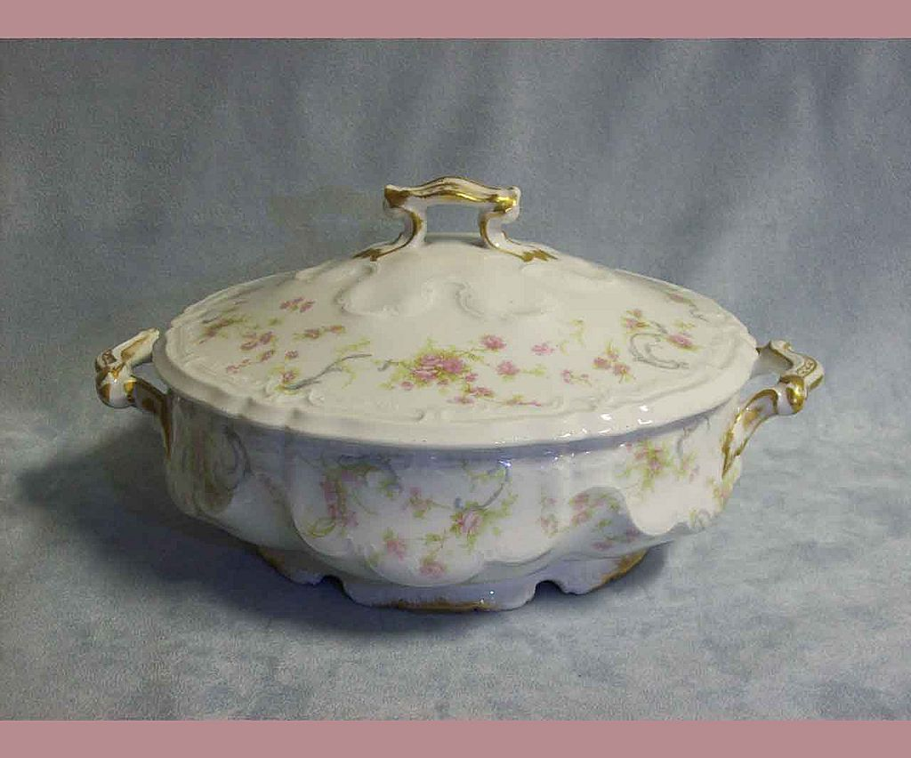 American Limoges China Replacements, American Dinnerware patterns