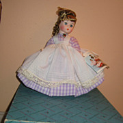 Madame Alexander Meg doll in box