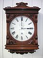 Hall's Antique Clocks