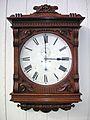 Hall's Antique Clocks