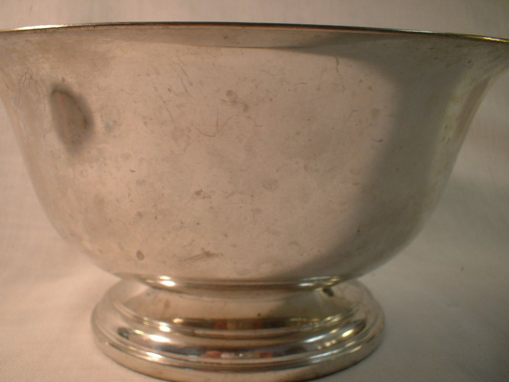 Revere Pewter Liberty Bowl