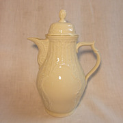 Rosenthal Sanssouci Coffee Pot
