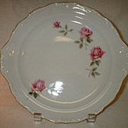 Royal Tiara China Rose Marie 37 Pieces