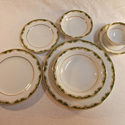 Noritake Warrington China 92 Pieces