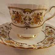 Royal Stafford Clovelly Cup and Saucer