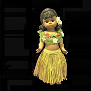 Rare Alexander Hawaiian Doll